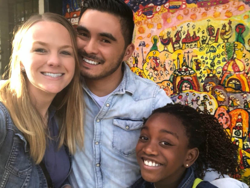 Adoption Stories: La Familia GellonaLyons