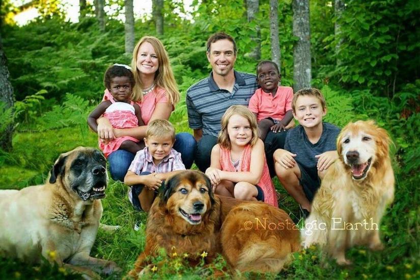 Adoption Stories: The PfingstenFamily